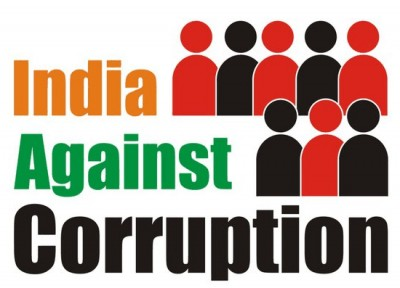 India against corruption