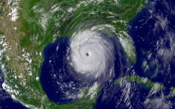 interesting hurricane facts
