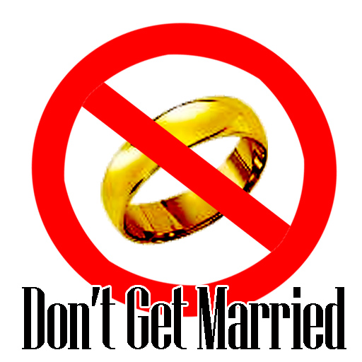 Legal Reasons To Get Married: Marriage Not Dating, Why Get Married?