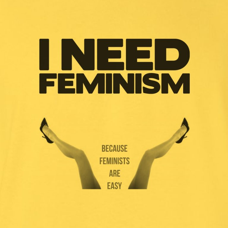 the role of feminism in the ethics of solidarity