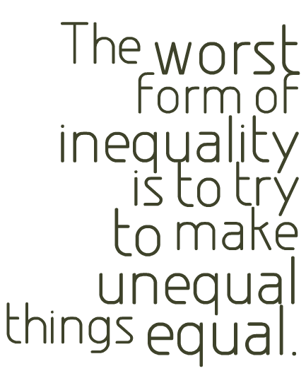 Equality-Quotes-PNG-Pic - h20ho Papers